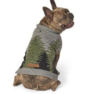 Eddie Bauer🌲🌲Dog Sweater size L